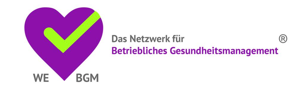 Logo BGM-Netzwerk